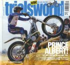 Trialsworld magazine no3 July 2005